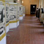 Výstava Dikatura vs naděje v rámci festivalu Mene Tekel 2017