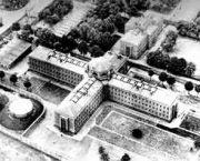 Dokumentace popravených Čechoslováků za druhé světové války v Berlíně-Plötzensee