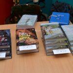 Prezentace kolektivních monografií Film a dějiny 5 a 6