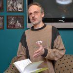 Petr Kopal, vedoucí projektu Film a dějiny