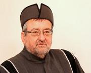 Zemřel profesor Mečislav Borák
