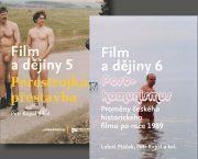 Prezentace 5. a 6. dílu publikace Film a dějiny