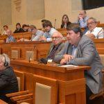 Konference u příležitosti 10. výročí přijetí zákona o vzniku ÚSTR a ABS