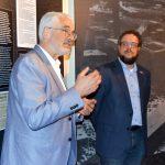 Výstava Labyrintem normalizace v Židovském muzeu v Praze