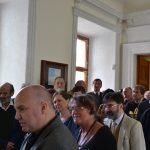 Vernisáž výstavy Nemohli jsme mlčet. Lidé Charty 77 v Senát PČR