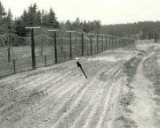 Zběhové od Pohraniční stráže v letech 1951–1989