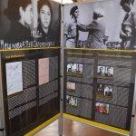 Výstava Židé v gulagu v turnovské synagoze