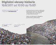 Historická dílna: Digitální obrazy historie