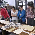 Archiváři samozřejmě z mnoha kilometrů archiválií pokaždé vytáhnou takové, které upoutají pozornost