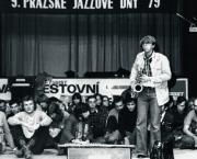 Jazzová sekce