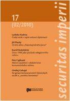 Securitas Imperii 17 (02/2010)