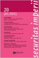 Securitas Imperii 20 (01/2012)
