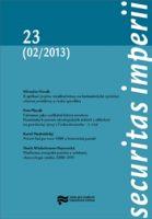 Securitas Imperii 23 (02/2013)