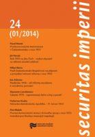Securitas Imperii 24 (01/2014)