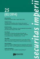 Securitas Imperii 25 (02/2014)
