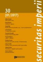 Securitas Imperii 30 (01/2017)