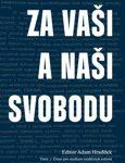 Adam Hradilek (ed.): Za vaši a naši svobodu