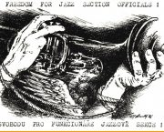 Zveme vás na seminář 30 let od soudního procesu s Jazzovou sekcí
