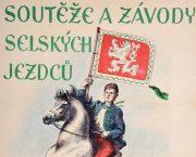 Zveme vás na seminář Nechanice 1947: Selská jízda, agrární strana a třetí republika