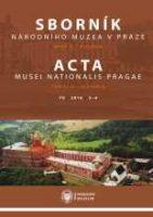 Zdeněk Hazdra, Marek Junek (eds.): Život ve stínu šibenice (Sborník Národního muzea v Praze, řada A – Historie)