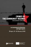 Crimes of the Communist Regimes