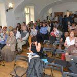 Debata se Zorjanem Popaďjukem v Knihovně Václava Havla