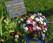 Uctili jsme památku obětí invaze v srpnu 1968