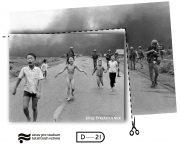 Historie, fotografie a média