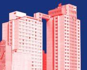 Zveme vás na diskuzní večer Architektura paměti? Socialistická výstavba a současné vzpomínání