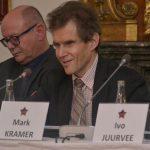Mark Kramer (Panel 1)