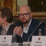 Ivo Juurvee (Panel 1)