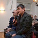 Prezentace knihy Čechoslováci v Gulagu, 23.11. 2017