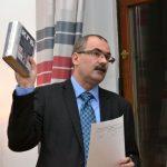 Pavel Žáček, jeden z autorů Biografického slovníku