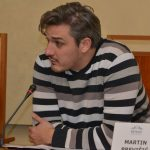 Martin Previšić (Panel 3B)
