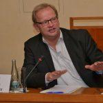 Jens Gieseke (Panel 4)