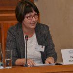 Éva Petrás (Panel 4)