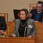 Závěr konference (Blanka Mouralová)