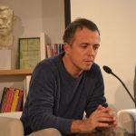 Adam Hradilek, jeden z autorů publikace Čechoslováci v Gulagu