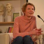Rusistka Alena Machoninová, autorka úvodu k publikaci Čechoslováci v Gulagu