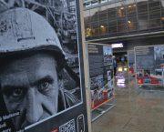 Zveme vás na plenérovou výstavu Komunismus a jeho epocha