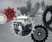 Prezentace knihy Čechoslováci v Gulagu na veletrhu Svět knihy 2018