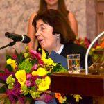 Spisovatelka Zora Dvořáková je autorkou první životopisné knihy o Miladě Horákové