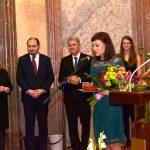 Kateřina Tučková získala cenu za odvážný výběr a zpracování historických témat ve své tvorbě