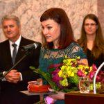 Spisovatelka a kunsthistorička Kateřina Tučková se ve svých dílech věnuje i citlivým kapitolám novodobých českých dějin
