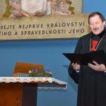 Patriarcha CČSH Tomáš Butta
