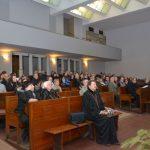 Prezentace proběhla v Husově sboru na Vinohradech