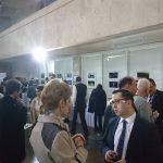 Vernisáž výstavy Václav Havel - Politika a svědomí v Jerevanu