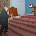 Uctění památky perzekvovaných kněží Církve československé (husitské)