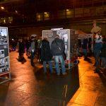 Výstava ÚSTR Komunismus a jeho epocha na náměstí Václava Havla v Praze