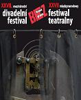Výstava Nemohli jsme mlčet. Lidé Charty 77 na Mezinárodním divadelním festivalu Bez hranic